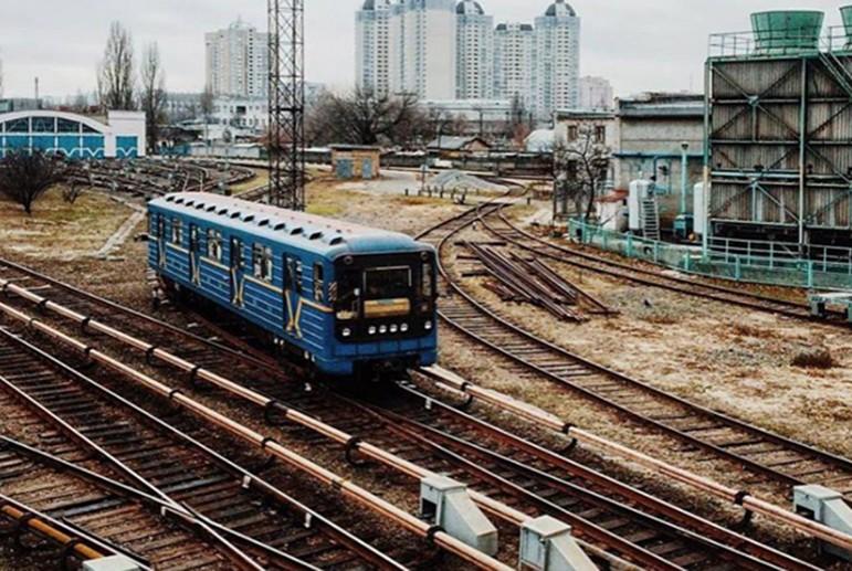 Кличко заявил, что метро на Троещину реально построить за 5 лет