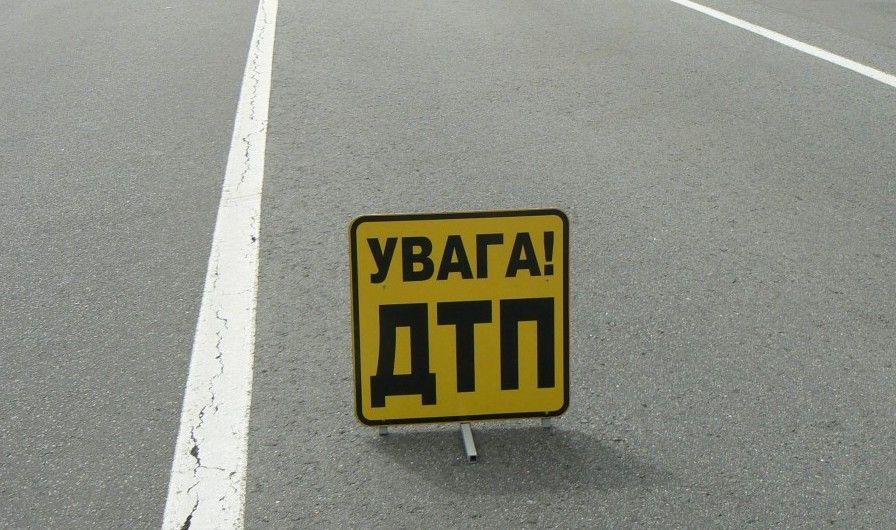 В Киеве таксист за 1 минуту трижды нарушил правила