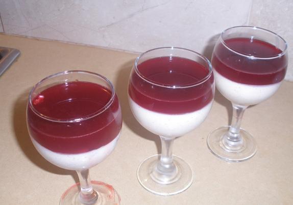Вкуснейшие низкокалорийные десерты из желе