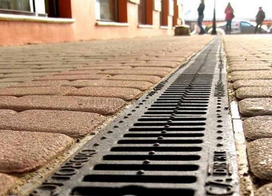 Для чего предназначена дождевая канализация и как ее выбрать