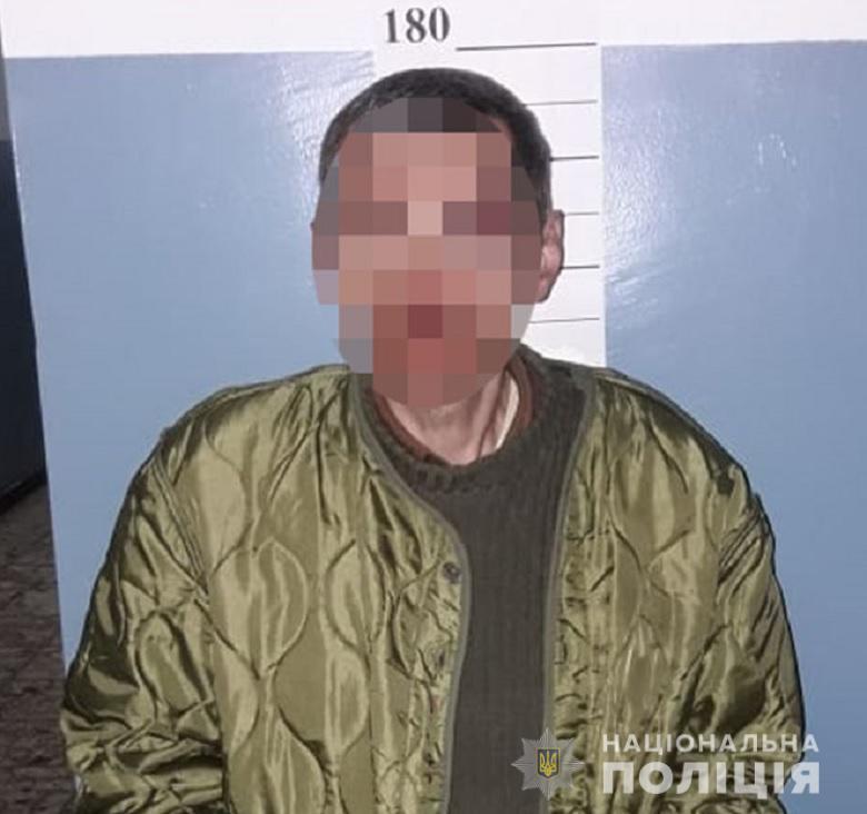 В Киеве серьезно пострадал мужчина после конфликта возле банкомата