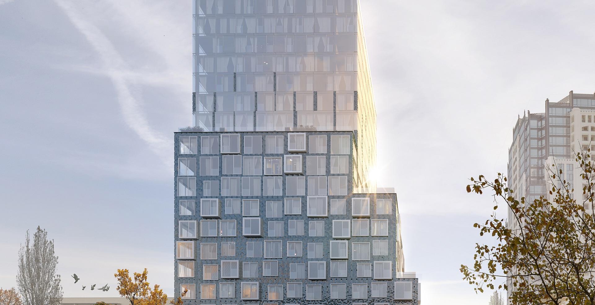 Особенности трехкомнатных квартир в клубном доме WASHINGTON Concept House