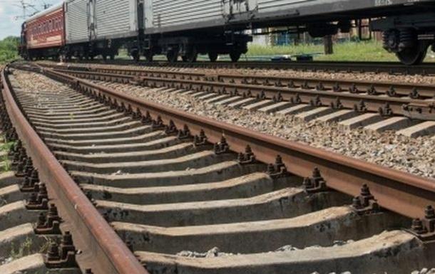 Под Киевом трагически погиб солдат, который выпал из поезда