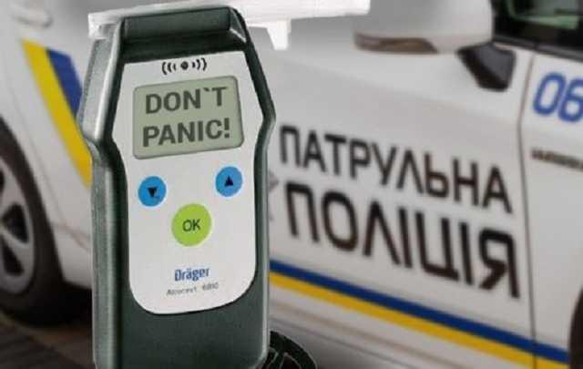 В Киеве водитель устроил ДТП во время буксировки