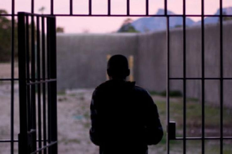 Под Киевом из тюрьмы забыли выпустить осужденного