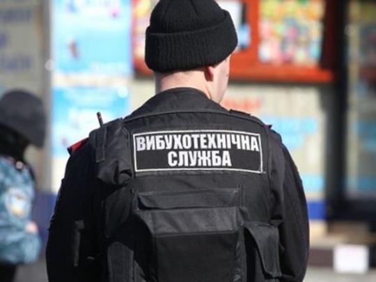 Квартирный вор смог 100 раз заминировать Оболонский суд Киева