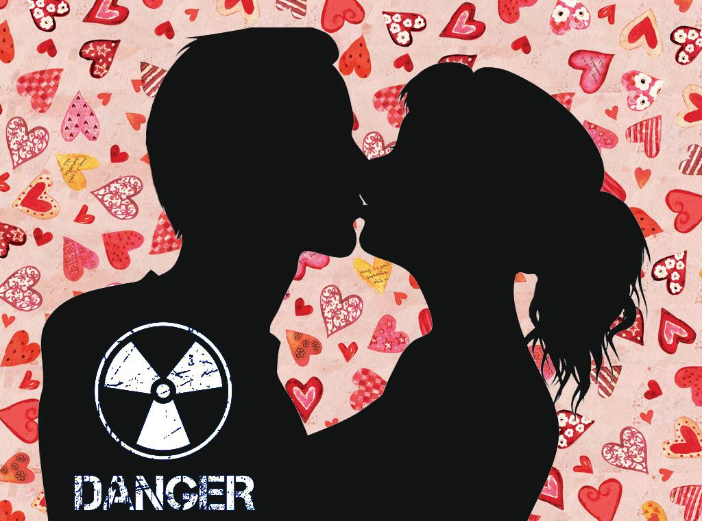 Романтик из Киева пригласил девушку на радиационное свидание