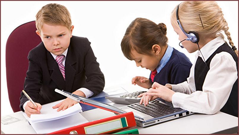 В киевских школах и садиках запретили заниматься бизнесом