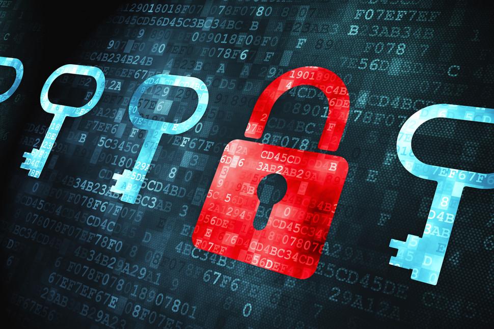 Организация информационной безопасности - ключевой момент в безопасности компании в целом