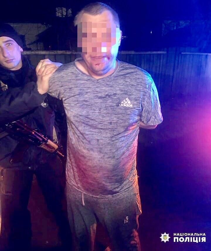 Под Киевом пьяный водитель сбил ребенка и скрылся