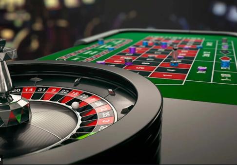 Легализация казино в Украине – кто выступает «за»?