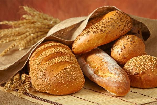 Як виробляють хліб на сучасних заводах?