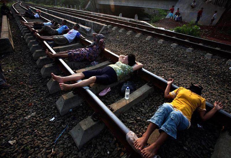 На Киевщине 14-летние девочки решили экстремально отдохнуть от жизни