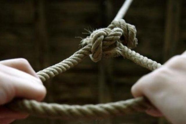 На Киевщине молодой человек привселюдно совершил суицид