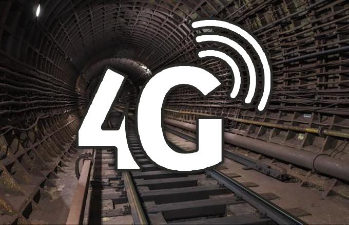 В столичном метро летом 2020 года появится 4G