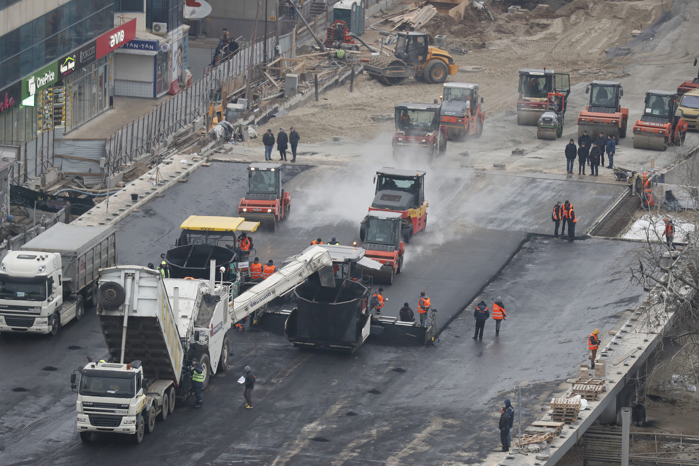 Мэр Киева назвал конечный срок открытия Шулявского моста