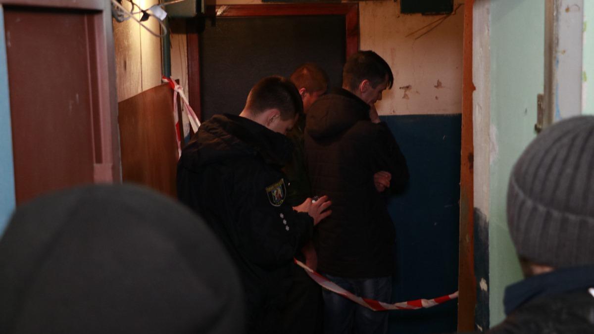 Убитыми в киевской квартире оказались две пропавшие девушки
