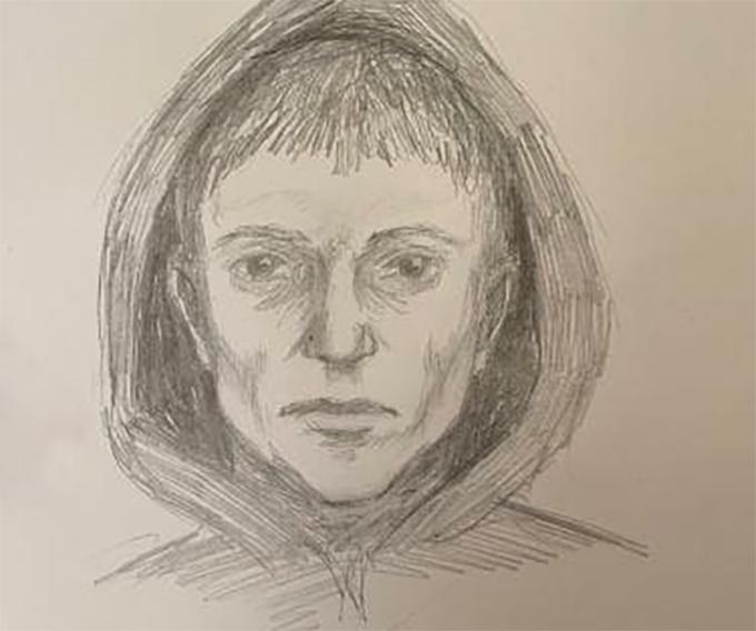 В Киеве неизвестный пытался изнасиловать девушку, а потом изрезал ее