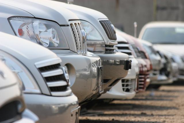 Как быстро продать подержанное авто?