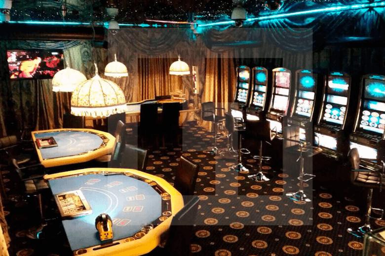 На Троещине произошел конфликт из-за нелегального казино