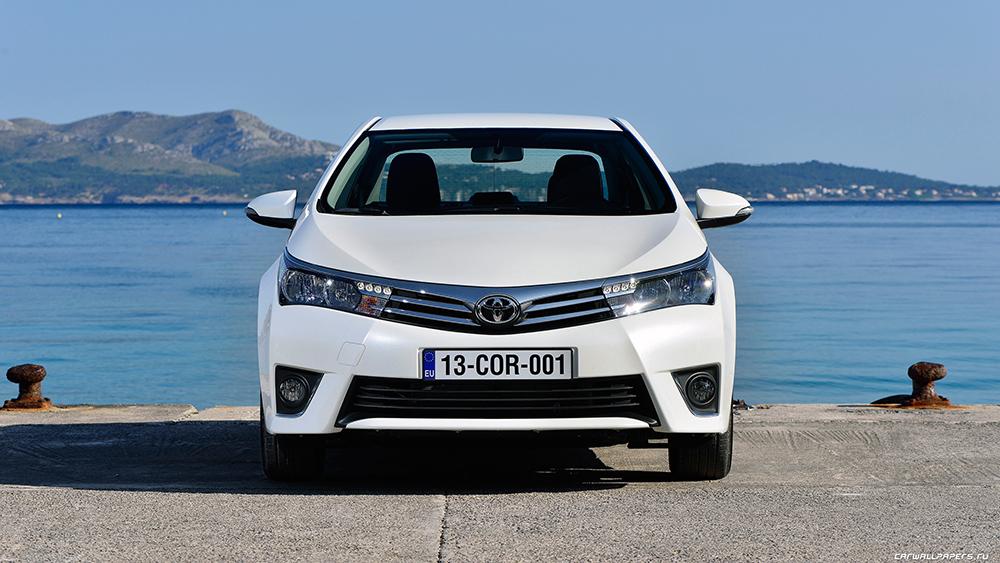 Какие автомобили предлагает поклонникам знаменитый бренд Toyota в 2020 году?