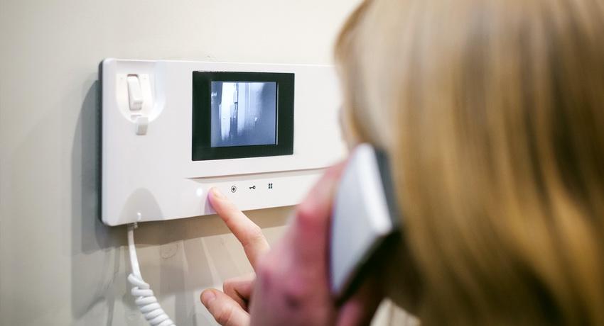 Почему видеодомофоны становятся такими популярными?