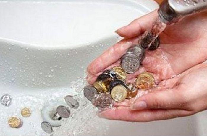 Киевлян предупреждают о возможном повышении тарифов на воду
