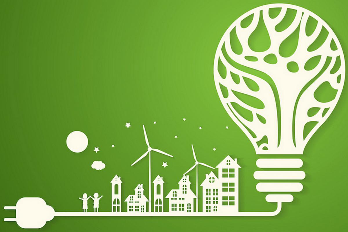 Проблема энергосбережения в строительной сфере