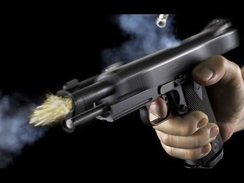 На Киевщине на детской игровой площадке подстрелили мужчину