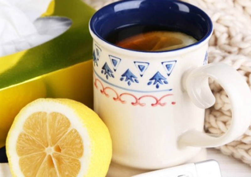 Киевляне продолжают заражать себя вирусом гриппа