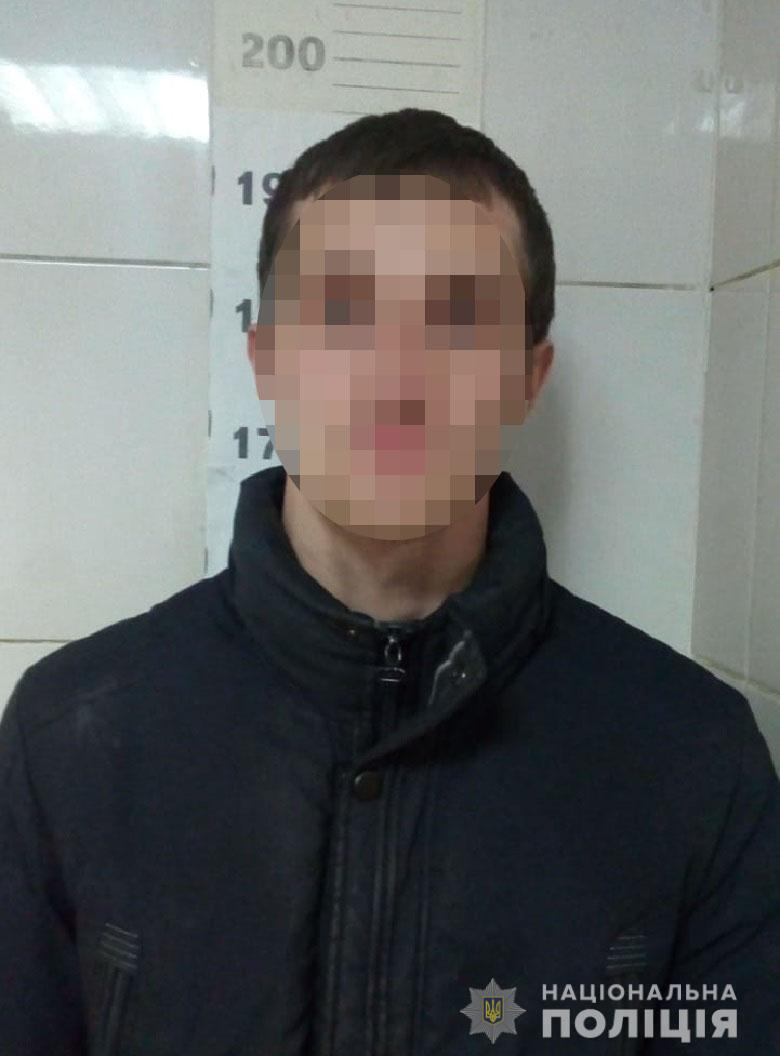 В Киеве пьяный сын жестоко избил пьяного отца