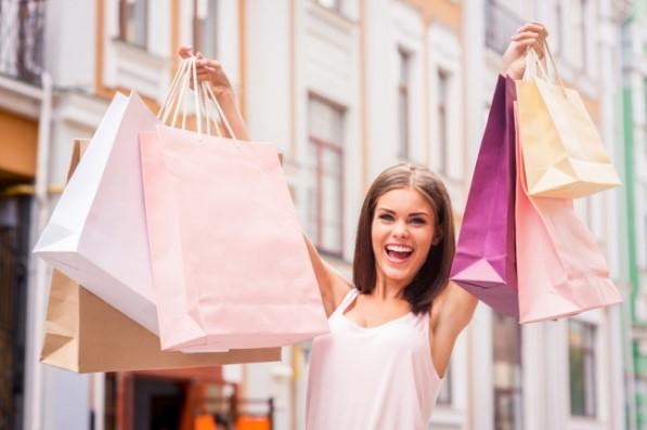 Женская брендовая одежда: как превратить шоппинг в удовольствие
