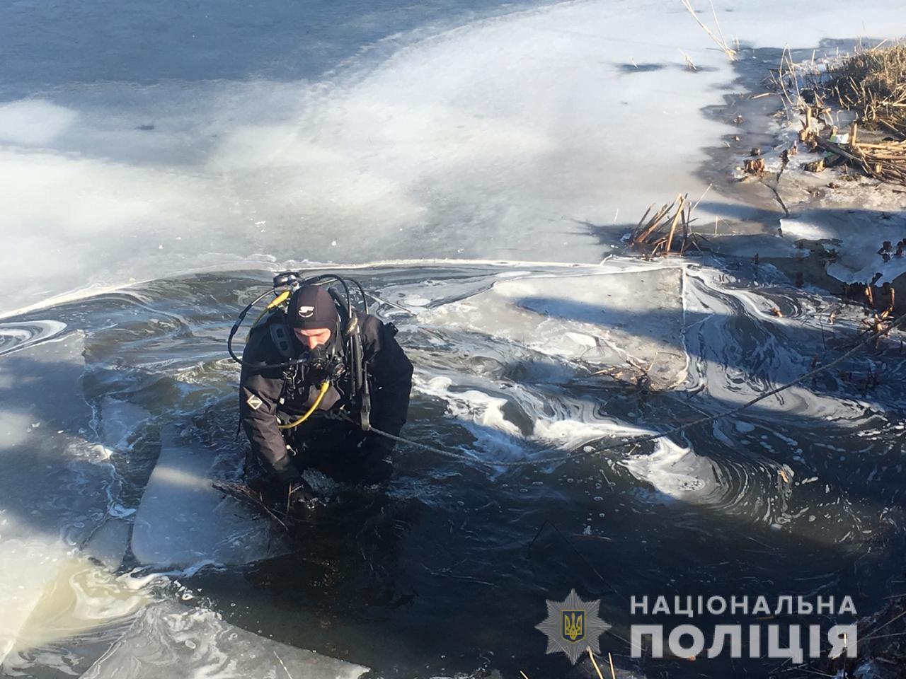 Под Киевом нашли мертвого дедушку, который пропал без вести