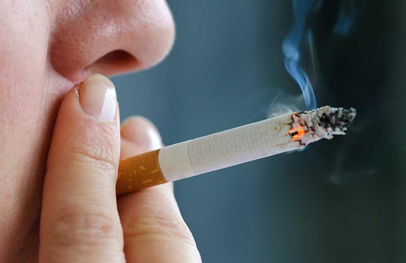 В Киеве мужчину в собственной квартире погубила сигарета