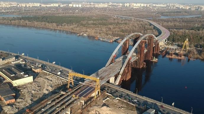 Метро на Троещину должны начать строить в начале 2021 года