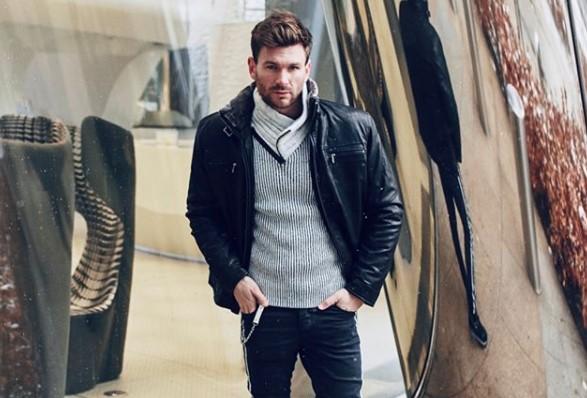 Популярные демисезонные мужские куртки в 2020 году