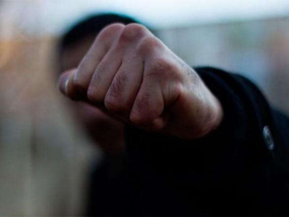 Мужчина в порыве ревности убил свою любимую под Киевом