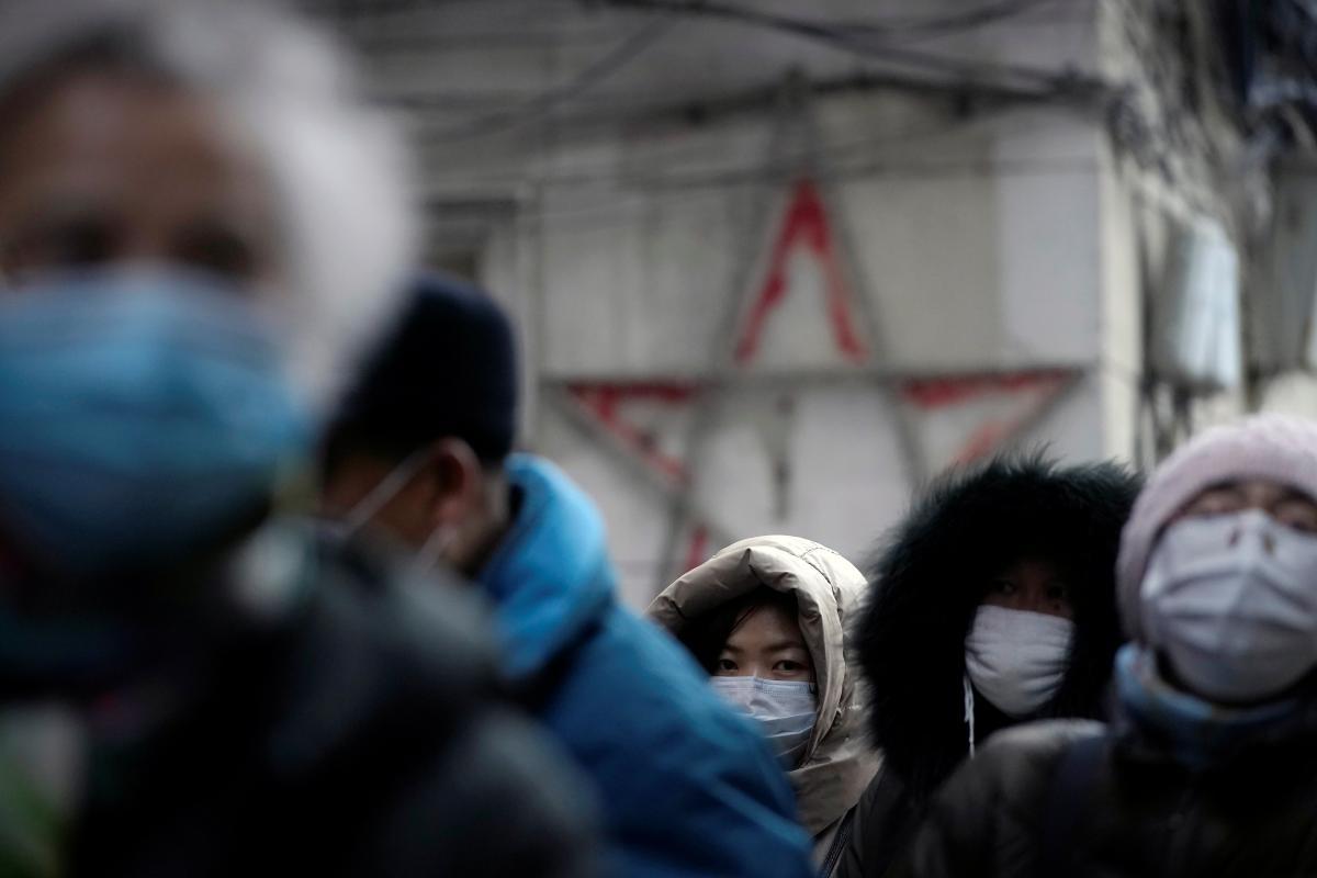 Кличко заявил, что Киев готов к эпидемии коронавируса
