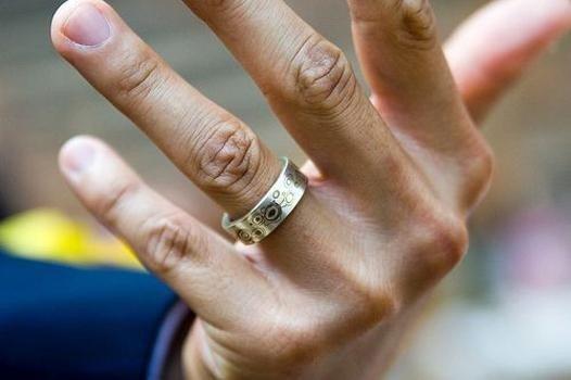 Как угадать с покупкой кольца для мужчины?