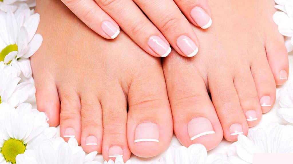 Симптомы ногтевого грибка - лазерное лечение