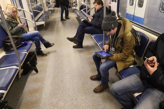Киевсовет утвердил механизмы для запуска 4G на всех станциях метрополитена