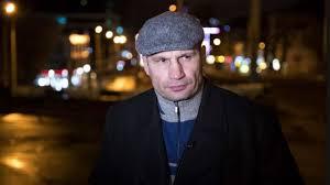 Кличко заявил, что сам готов на бульдозере снести цех завода Большевик