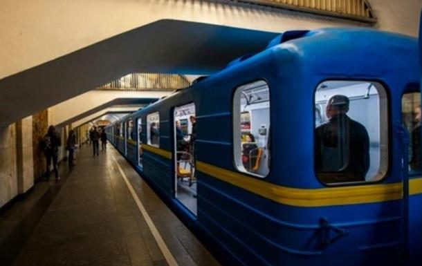 Метро в Киеве может возобновить свою работу с ограничениями