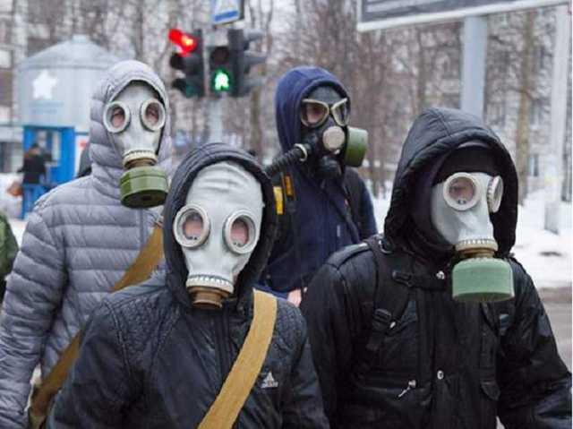 Власти Киева озвучили худший сценарий развития карантина