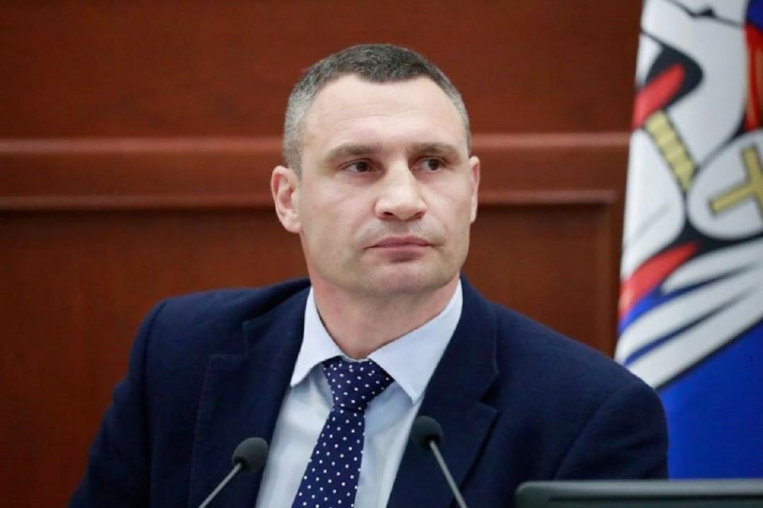 Кличко заявил, что в Киеве могут ввести более строгие ограничения