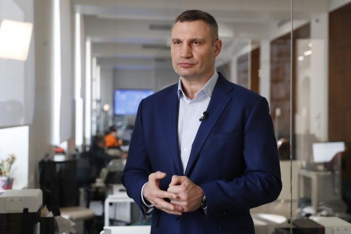 Мэр Киева заявил, что с 23 марта рядовых киевлян перестанут возить в транспорте