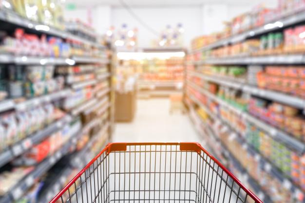 В киевском супермаркете покупателю пришлось раздеться, чтобы доказать, что он не вор