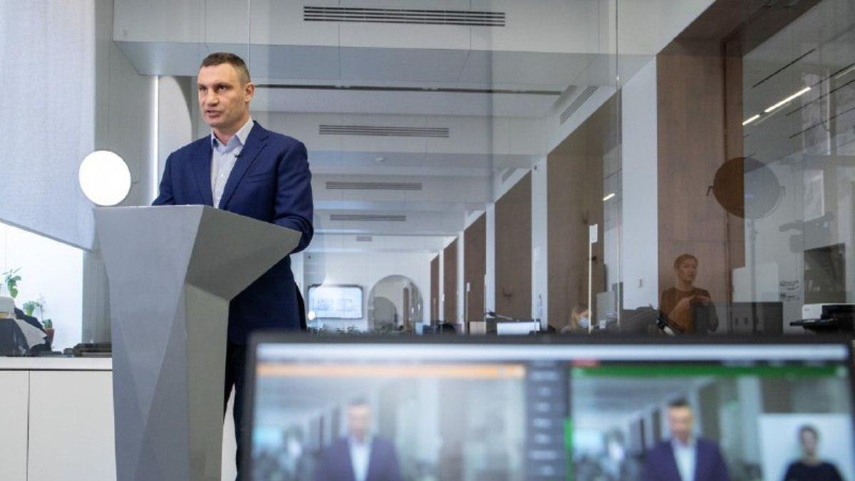 Виталий Кличко просит киевлян не нарушать правил карантина. Иначе будут жесткие ограничения