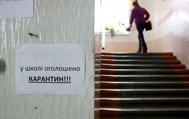 В КГГА решили, больше не отапливать пустые помещения киевских школ и садиков