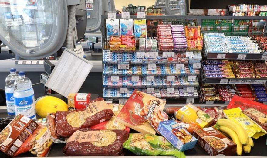Кличко просит Кабмин урегулировать цены на продукты питания